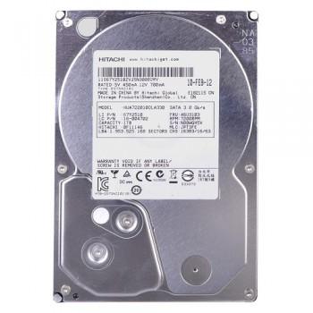 Hitachi Ultrastar A7K2000 1 Terabyte (1TB) SATA/300 7200RPM 32MB Hard Drive
